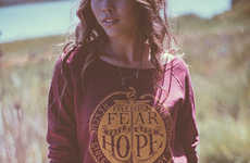 Sevenly and Destiny Rescue Team Together to End Child Slavery