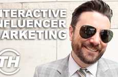 Interactive Influencer Marketing