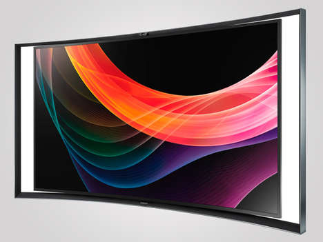 new samsung OLED tv
