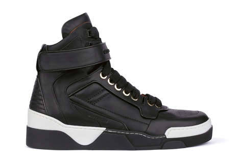 Givenchy 2013 Fall/Winter Footwear