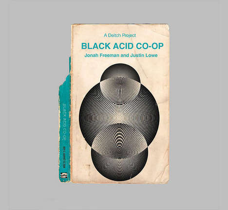 black acid co-op