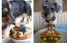 15 Canine-Catered Treats