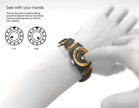 Flexible Watch