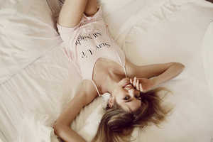 The Wildfox 2013 Sleepwear Collection Features Comfy and Cozy PJs