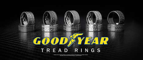 tread rings