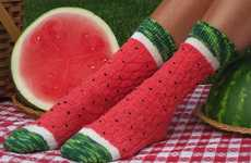 11 Watermelon Fashion Statements
