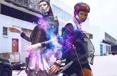 60 Sci-Fi Futuristic Fashion Pieces