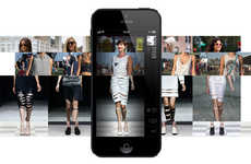 The iPhone App FIGR Lets Fashionistas Create Personal Virtual Ensembles