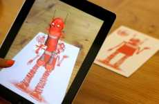 Augmented Reality Greeting Cards