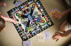 Minimal Commitment Board Games - Monopoly Empire Only Takes 30 Minutes to Win