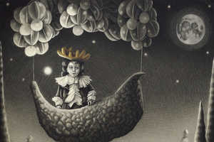 Emily Haworth's Fantasy Illustrations are Imaginative Masterp