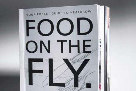 Food on the Fly