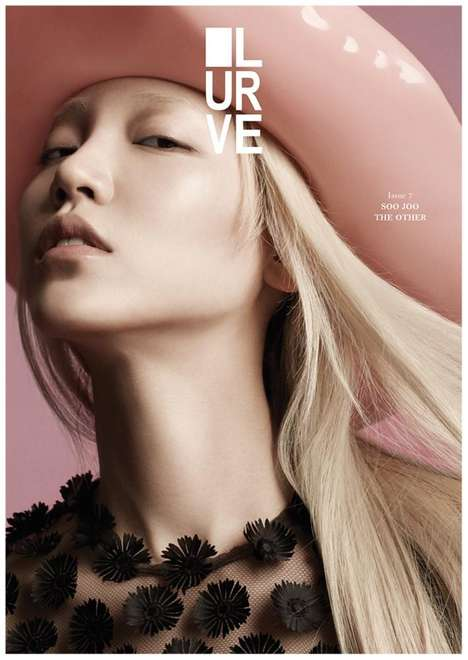 Lurve Magazine Issue 7
