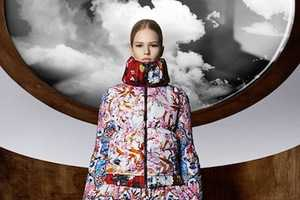 The Moncler M Capsule Collection is Structurally Sound