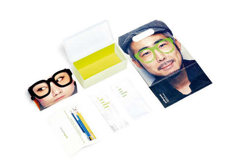 Face-Featuring Spec Packaging