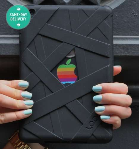 Quirky Tablet Case