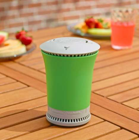 Portable Mosquito Repeller