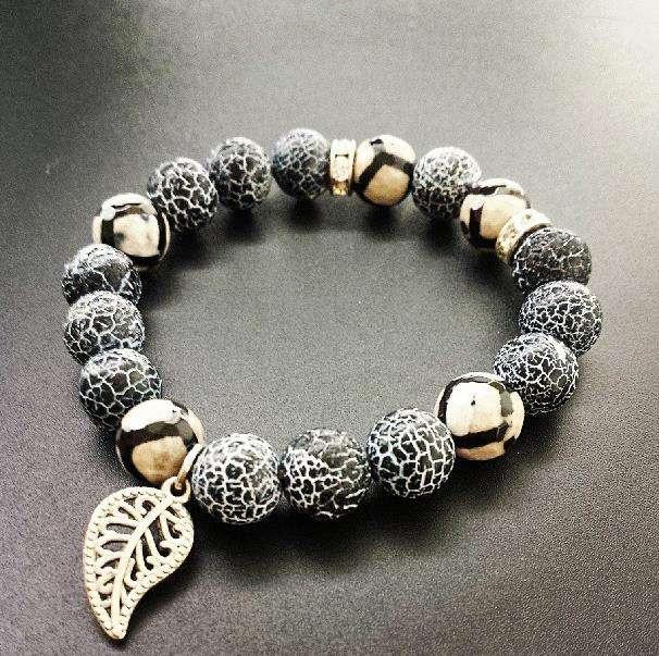 Unity-Embracing Beaded Bracelets