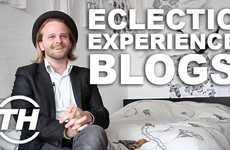 Eclectic Experience Blogs