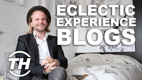 Eclectic Experience Blogs - Andrew Dobson Reveals How He Manages One of Canada