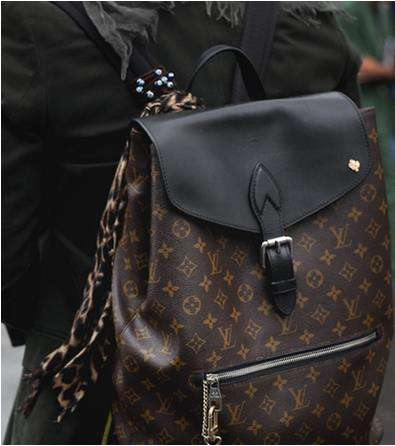 Luxury Designer Laptop Backpacks