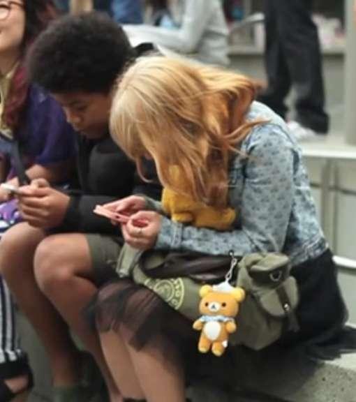 Texting Conversation Videos