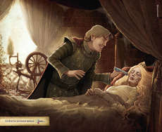 30 Fairytale-Inspired Campaigns - From Crucial Fruit Campaigns to Homeless Fable Character Ads