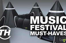 Music Festival Must-Haves - Courtney Scharf Reveals the Best Music Festival Gear for Summer