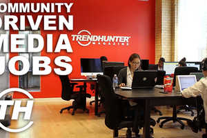 Trend Hunter Wants Your Talent for Our Toronto Social Media Jobs