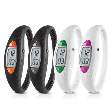 Sports Score-Keeping Timepieces - The Scoreband is an Economical Way to Keep Score in Several Sports