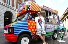 Fashion Food Trucks