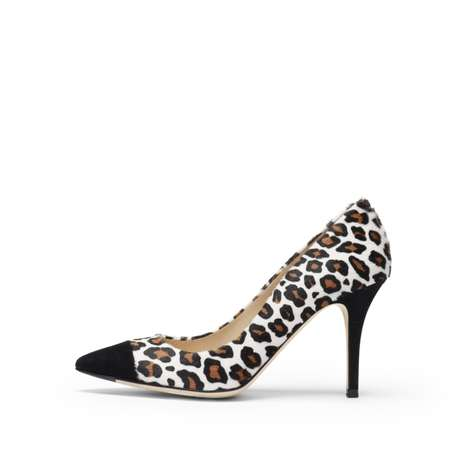 Debut Retailer Shoe Collections - The Club Monaco AW13 Shoe Collection are Timeless and Edgy