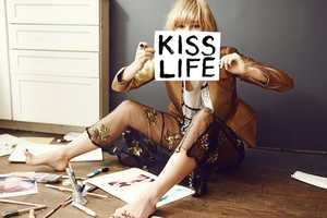 The Sass & Bide Fall 2013 Campaign Stars Suki Waterhouse