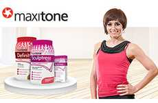Boost Your Workout with Products from Maxishop