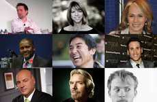 20 Presentations by Entrepreneurs - These Speeches Offer Insight and Tips for Success in Business