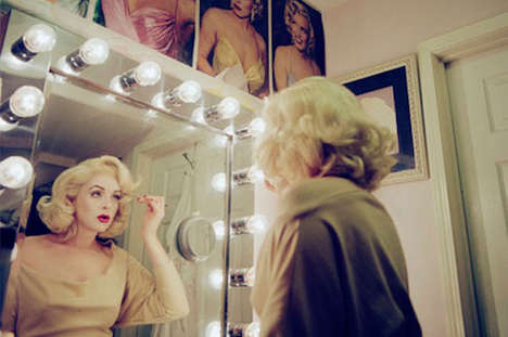 Marilyn by Emily Berl