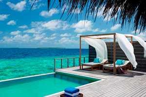 The Dusit Thani Maldives Resort is a Dream Destination