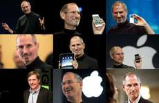 10 Business Lessons from Steve Jobs - These Innovative Speeches are Given by or About Steve Jobs