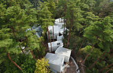 Eco-Friendly Forest Communities