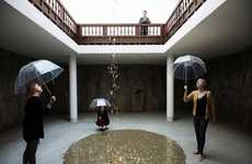 The Venice Biennale Russian Pavilion Recreates Greek Fable