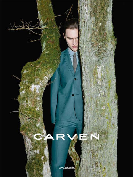 Carven Fall/Winter 2013