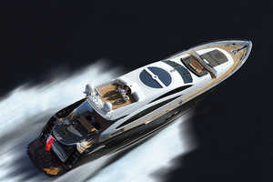 The Sunseeker Predator 92 Sport is a $5 Million Motor-Yacht