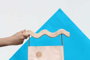 Building Block and Waka Waka Team Up to Create Purses for IKO IKO