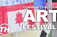 Community-Building Art Festivals