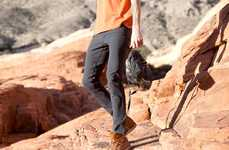 Dapper Climbing Pants