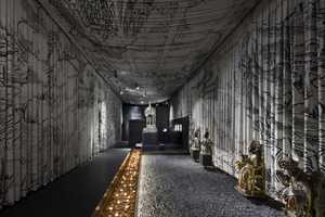 The Occidens Museum Immerses Visitors into the Ancient with Modernism