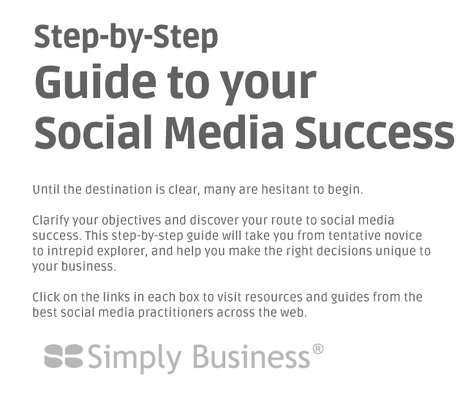 Social Media Success Guide