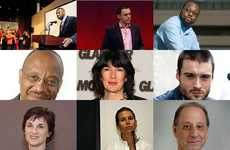 20 Keynotes on The Future of Journalism