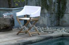 Sundance-Styled Seats