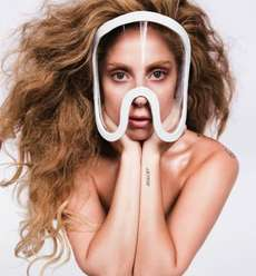 100 Lady Gaga Features - To Celebrate the Early Release of the 'Applause' Lady Gaga Sing
